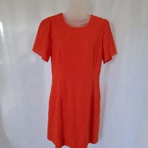 J. Crew dress size 10